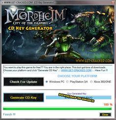 Diablo 3 pc game key generator downloads