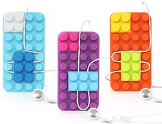 cover lego iphone
