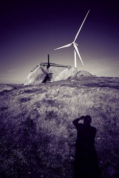 portugal, go wind power