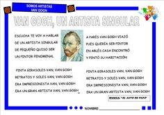 Canción de Van Gogh