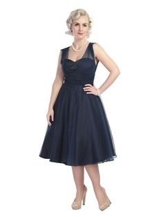 Sophie Occasion Swing Dress 2