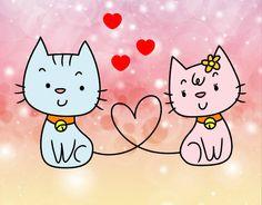 imagenes de dibujos de amor  Buscar con Google  amor  Pinterest