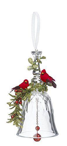 christmas bells kisses