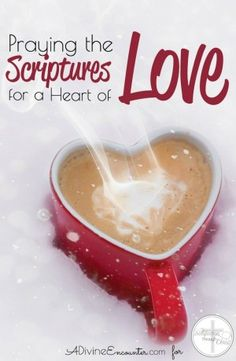 Because God highly prioritizes love in the life of a Christian, praying for love is a worthwhile use of our time. Here are 10 biblical prayers for love.