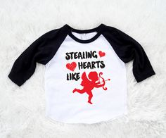 Stealing hearts like cupid  Nb  Adult kids babies by SofSBoutique