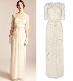 Ten wedding dresses, whatever you size, style or budget