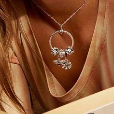 Pandora Jewelry, Jewellery, Diamond, Pretty, Silver, Fashion, Jewels, Rose Gold, Accessories