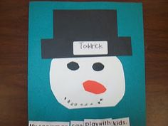 great Winter theme ideas