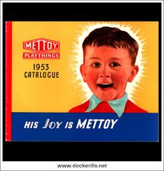 Company Name/s: The Mettoy Company Ltd.