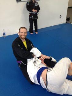 Smile as you submit? Life Champions! Brazilian Jiu Jitsu - BJJ Seaside - orbjj.com - 30 Days Free!