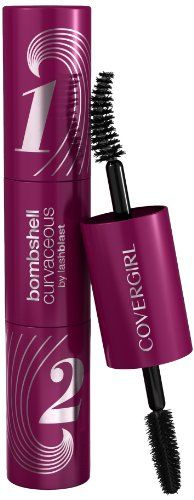 COVERGIRL Bombshell Curvaceous By Lashblast Mascara Very Black 800, 0.66 Fluid Ounce COVERGIRL http://www.amazon.com/dp/B00IALDHDI/ref=cm_sw_r_pi_dp_HihUtb1D2VQ6G2SE