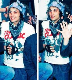 Frankie what is even on your perfect little head your adorable soul you