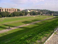 Circus Maximus today.