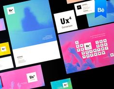 "다음 @Behance 프로젝트 확인: ""Ux4Conversion - Brand design"" https://www.behance.net/gallery/36200291/Ux4Conversion-Brand-design"