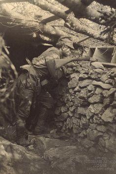WW1. Eastern Front, Tolmin. AllPosters.co.uk