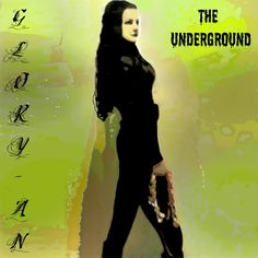 The Underground by GLORY-AN