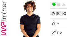 Ginnastica Dolce a Casa, Allenamento Total Body Completo Con Yoga e Stre...