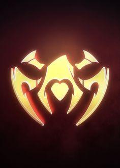 Emblem of the assassins League Of Legends Talon, League Of Legends Video, Champions League Of Legends, Moba Legends, Dark Drawings, Game Logo Design, Mobile Legend Wallpaper, Magic Symbols, Game Icon