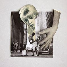 Collage para los días contados: 06/09/14 Javier Medina