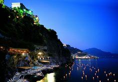 Hotel Santa Caterina, Amalfi