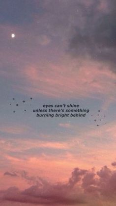 song quotes 23 Of The Best Inspirational Quotes Ever - Dreams Quote Sky Quotes, Deep Quotes, Mood Quotes, Cute Quotes, Positive Quotes, Song Lyric Quotes, Smile Quotes, Music Lyrics, Sunset Quotes