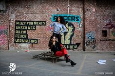 View more of Art Director Kenneth Shinabery's work that explores #Fashion, #Photography, #Graffiti and #UrbEx! http://kennshinabery.prosite.com/165582/5637739/gallery/your-right-to-be-fashionable