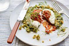 Vegan Omelet Recipe - mindbodygreen