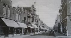 Spoorstraat Den Helder