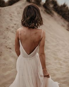 Boho beach wedding dress For every bride, there is a perfect wedding dress waiting to be discovered. it's all here at Maggie Sottero. your fairytale awaits. Perfect Wedding Dress, Boho Wedding Dress, Dream Wedding, Gothic Wedding, Wedding Night, Vintage Wedding Gowns, Beach Wedding Dresses, Wedding Shoes, Cheap Beach Wedding