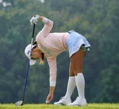 Lpga, Great Women, Play Golf, Golf Outfit, Ladies Golf, Golf Courses, Japan, Sports, Golfers