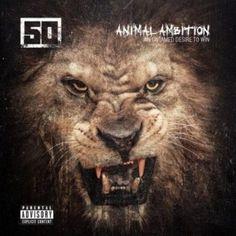 50 Cent - Animal Ambition