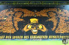 borussia dortmund signal iduna park wallpaper - Buscar con Google