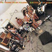 THE YOUNG FRESH FELLOWS - Electric bird digest - Mejores discos de 1991 http://www.woodyjagger.com/2016/03/los-mejores-discos-de-1991-y-por-que-no.html