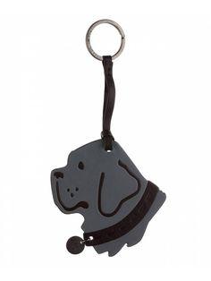 Puppy Love by Proenza Schouler  #Key_Chain #Dog #Proenza_Schouler