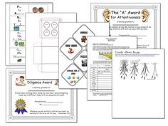 Printables for CC can be used with all cycles