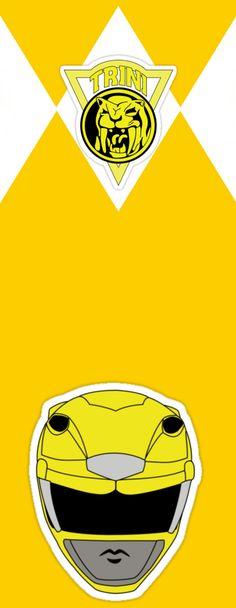 Yellow Ranger by eddieduffield19.deviantart.com on @DeviantArt