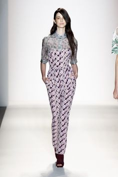 #NoonByNoor Spring 2014 Collection #nyfw