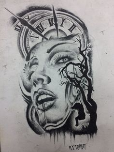 Allllllll Chicano Tattoos, Chicano Drawings, Forarm Tattoos, Kunst Tattoos, Body Art Tattoos, Sketch Tattoo Design, Tattoo Sketches, Drawing Sketches, Tattoo Drawings