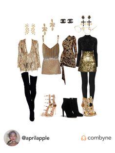 Joan of Arc Korean Girl Fashion, Blackpink Fashion, Kpop Fashion Outfits, Stage Outfits, Dance Outfits, Couture Fashion, Womens Fashion, Lolita Fashion, School Outfits