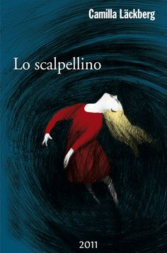 Lo Scalpellino, Camilla Läckberg.