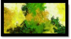 Peinture numérique ,artiste peintre F.CH.