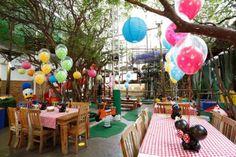 decoracao festa minnie, decoracao festa turma do mickey, decoracao festa infantil, decoracao festa luciana di riti, mesa doces minnie