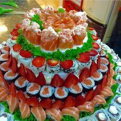 Tokyo Sushi Ten - Pratos deliciosos da Culinária Japonesa