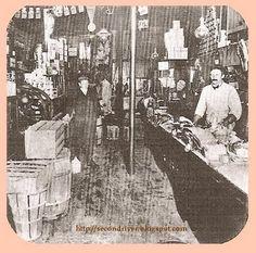 Victorian merchantile