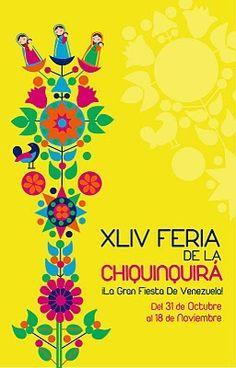 Feria. Maracaibo