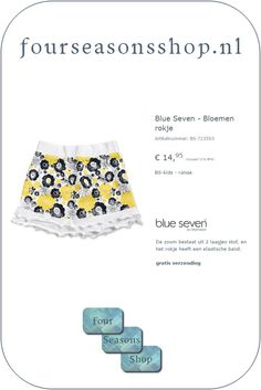 www.fourseasonsshop.nl Four Seasons, Ballet Skirt, Skirts, Fashion, Moda, Tutu, Fashion Styles, Seasons Of The Year, Skirt