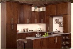 Flat Panel Cabinet Doors Construction