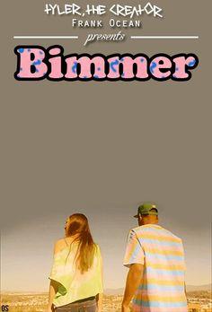 BIMMER Odd Future, Future Husband, Gap Teeth, Morgan Freeman, Tyler The Creator, Frank Ocean, Be My Baby, Flower Boys, Rap