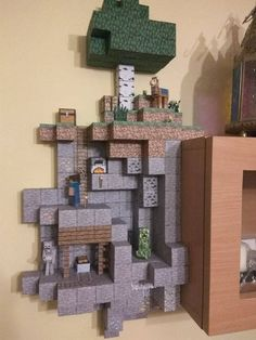 minecraft games for kids * minecraft games . minecraft games for kids . minecraft games for birthday parties . minecraft games to build . minecraft games to play . Minecraft Room Decor, Minecraft Crafts, Minecraft Houses, Boys Minecraft Bedroom, Minecraft Blocks, Minecraft Toys, Minecraft Anime, Lego, Minecraft Creations