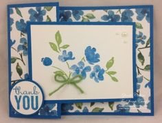 The Stamp Camp | Glenda Calkins Stampin Up! Demonstrator - Part 6